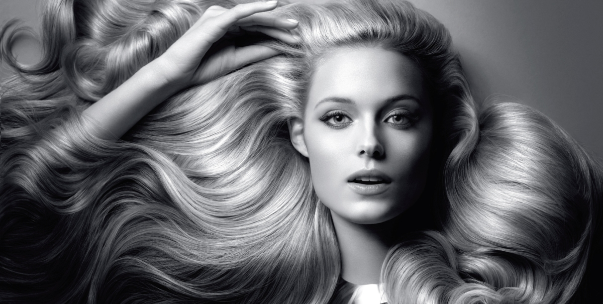 Your Secret To Thick, Lustrous, Beautiful Hair