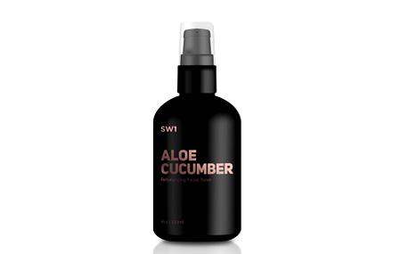 SW1 Aloe Cucumber Rebalancing Facial Toner