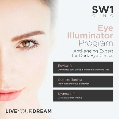 sw1 eye illuminator program