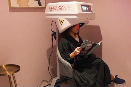 revage 670 laser