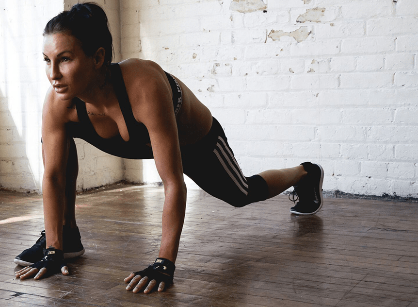 Exercises to boost the bust