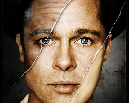 Image result for benjamin button effect