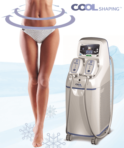 Coolshape Cryolipolysis
