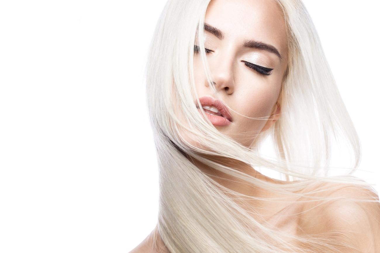thicker hair with keraclone Regenera activa