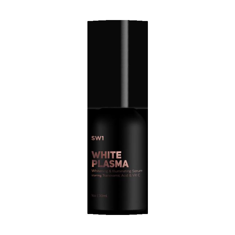 White Plasma